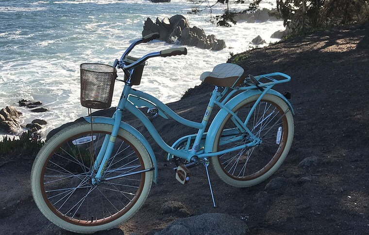 Womens 24 Beach Cruiser