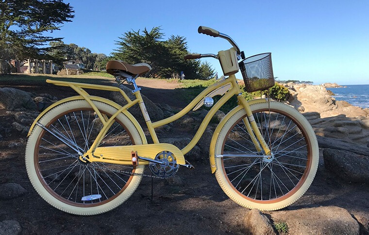 Womens 26 Beach Cruiser